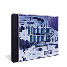 PRODUCTION ELEMENTS TOOLKIT VOL.5 / BOX