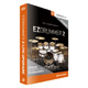 『EZ DRUMMER 2 UPGRADE FROM EZLITE / BOX』