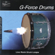『G-FORCE DRUMS / BOX』
