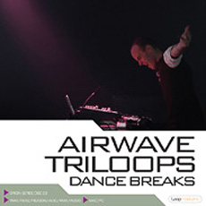 『ORIGIN23 AIRWAVE TRILOOPS DANCE BREAKS / BOX』