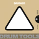 『DRUM TOOLS 3 BRUSHED』
