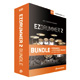 『EZ DRUMMER 2 BUNDLE』