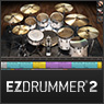 EZ DRUMMER 2 ENGINE