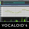VOCALOID4 ENGINE